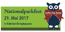 Nationalparkfest Bringhausen